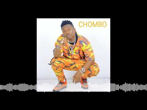 Rayvanny Chombo New Song 2018