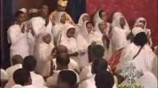 Ethiopian Orthodox Tewahedo Church 2008 6 - 6 TTEOTV