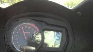 6. top speed suzuki gsx1250fa