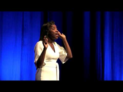 Let's Address the Needs of Critically At-Risk Youth   Donna Dukes   TEDxBirmingham