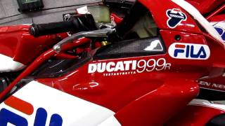 3. Ducati Full House 999R Xerox, 999R Fila, 999S Team USA, 1198S Corse, Sport 1000S