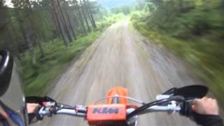 8. 2006 KTM SXF 250