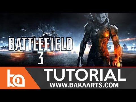 The Battlefield Effect | Photoshop Tutorial