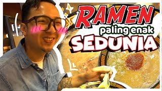 Video BEST RAMEN NOODLE, ONLY FOUR PEOPLE KNOW THE RECIPE! MP3, 3GP, MP4, WEBM, AVI, FLV Oktober 2018