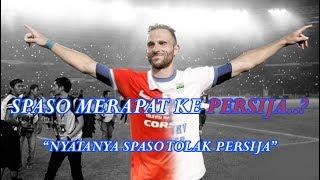Video HORMATI PERSIB SPASO TOLAK HALUS PERSIJA JAKARTA II Berita Harian Persib Bandung MP3, 3GP, MP4, WEBM, AVI, FLV April 2018