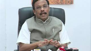 New leaps for higher education in Maharashtra: Education Minister Vinod Tawde