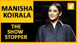 Bollywood actresses Manisha Koirala walked the ramp for CHOLA, by wearing an oversized shirt with baggy palazzos. #famestar ABKDutta went live on #fame with Sohaya Misra and talked about the comeback of Manisha Koirala. Watch the full video for more details.To view more exciting Live beams, Download the #fame App or visit: https://go.onelink.me/2709712807?pid=YT&c=Description#fame- Go Live & Be A Star Watch & Discover Live Videos  Follow & Chat Live With Celebs & #famestars - Anywhere, Anytime!Stay Connected with #fame on:Facebook: https://www.facebook.com/LiveOnfameTwitter: https://www.twitter.com/LiveOnfameInstagram: https://www.instagram.com/LiveOnfameSnapchat: liveonfame