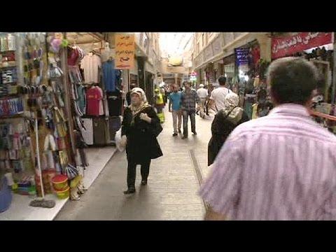 Ιράν: Μεταφέρεται το…Σαββατοκύριακο