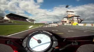 8. Ducati 999R @Most