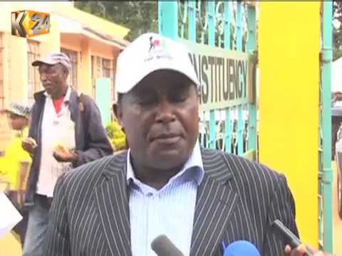 Elias Mbau: CDF amendment Act Bill will be ready within 2 months