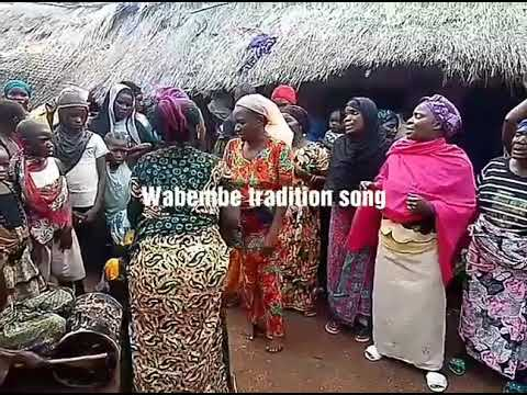 Wabembe Tradition Song