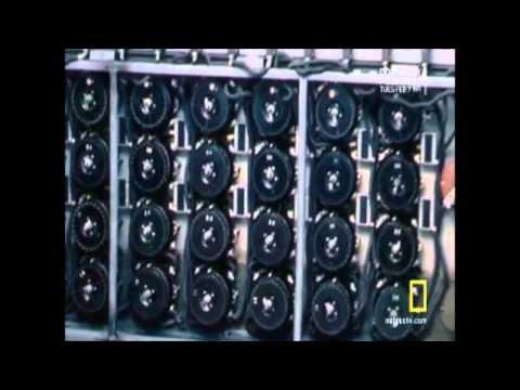 Inside The NSA Americas Cyber Secrets