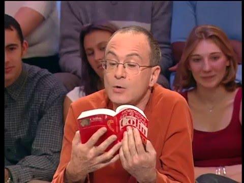 Steevy, La prédiction de l'avenir, Bataille de bananes gonflables - On a tout essayé - 20/11/2001