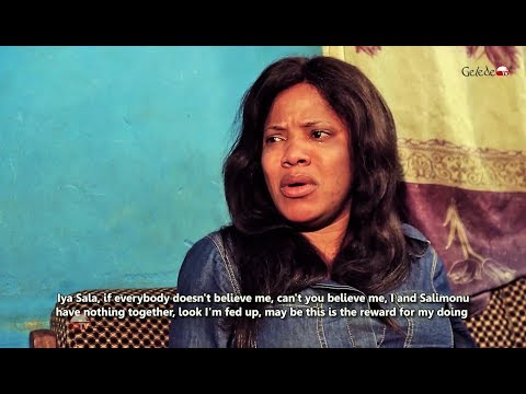 Salamotu Omo Oko Part 2 - Latest Yoruba Movie 2017 Comedy |Toyin Aimakhu| Ijebu