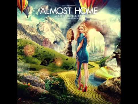 Mariah Carey - Almost Home (Alt. Version)