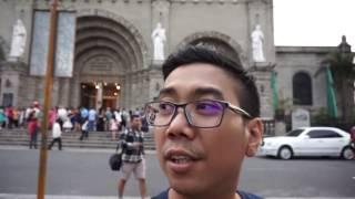 Download Video ORANG INDONESIA JALAN-JALAN KE INTRAMUROS MANILA PHILIPPINES 2017 MP3 3GP MP4