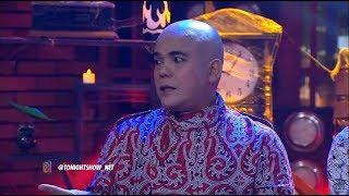 Video Ozy Syahputra Pernah Merias Wajah Makhluk Misterius? MP3, 3GP, MP4, WEBM, AVI, FLV Maret 2019