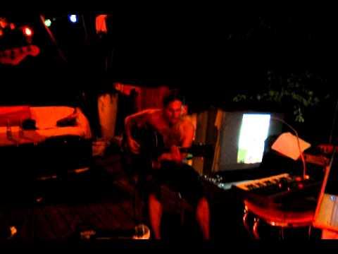 Versuchsanordnung // 3.9.2011 Seekonzert - Improvisation 1