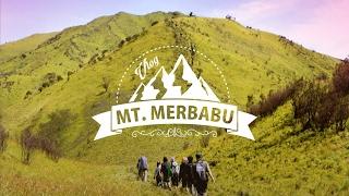 Video PENDAKIAN GUNUNG MERBABU via GANCIK SELO    Negeri di Atas Awan Paling Indah - Travel Vlog MP3, 3GP, MP4, WEBM, AVI, FLV Desember 2017