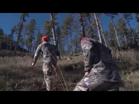 "Run2GunTV S3E7 Seg4 ""Black Hills Whitetail"""