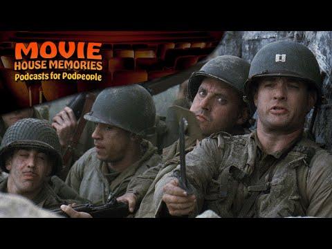Saving Private Ryan (1998) Movie Review