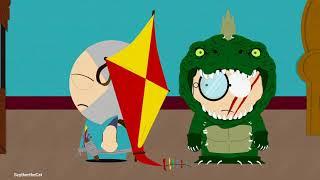 Let's play South Park: The Fractured But Whole part 2: super craig is best craig