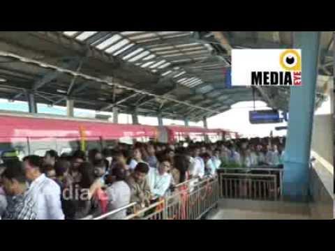 India's First Mono Rail R