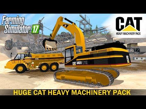 Huge Cat Pack v2.0