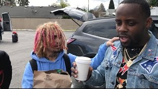 Video THE NO JUMPER TOUR IS IGNORANT AND OUT OF CONTROL MP3, 3GP, MP4, WEBM, AVI, FLV Januari 2019