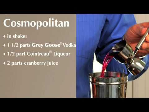 How to Make a Cosmopolitan | Pottery Barn
