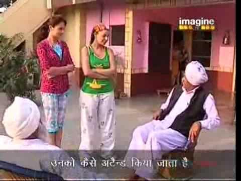 Desi Girl - Full Episode (23rd May) Pt 2