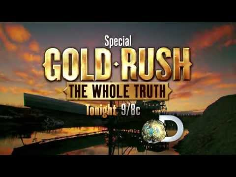 Gold Rush: The Whole Truth | Tonight 9/8c