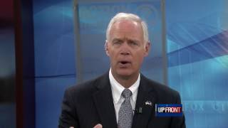 U.S. Sen. Ron Johnson, R-Wisconsin, says recent comments by Majority Leader Mitch McConnell have given him some concern about the Senate's health care reform bill.Subscribe to WISN on YouTube for more: http://bit.ly/1emE5YXGet more Milwaukee news: http://www.wisn.com/Like us: http://www.facebook.com/wisn12Follow us: http://twitter.com/WISN12News