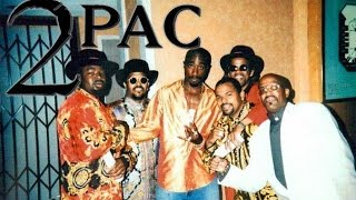 Tupac - Sept 7th, 1996 Pictures And Video From The Day He Was Shot In Vegas [Updated]