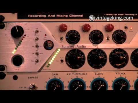 Summit ECS-410 Everest   Vintage King Audio