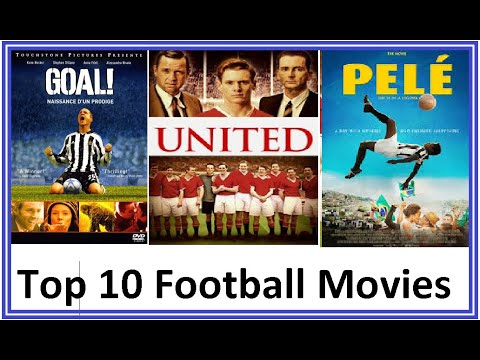 Top 10 Football Movies of all time