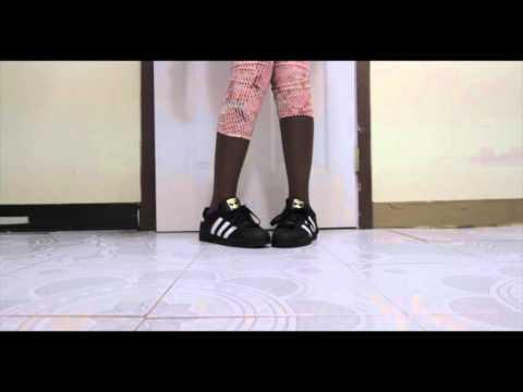 Lee Dance footwork Tutorial