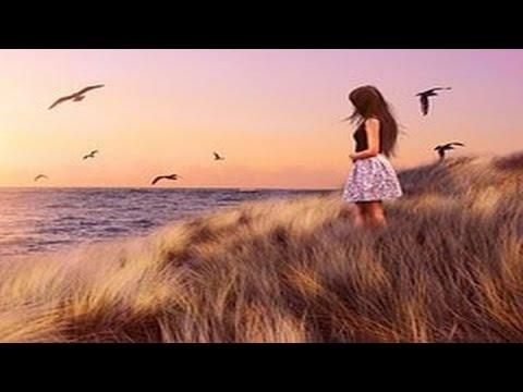 Musikk for stress og angst, avslappende musikk for meditasjon #6 -2016