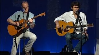 John Mayer - 2/4/08 - Private Acoustic Show in The Bahamas w/ Robbie McIntosh - [Full Show/New/Rare]