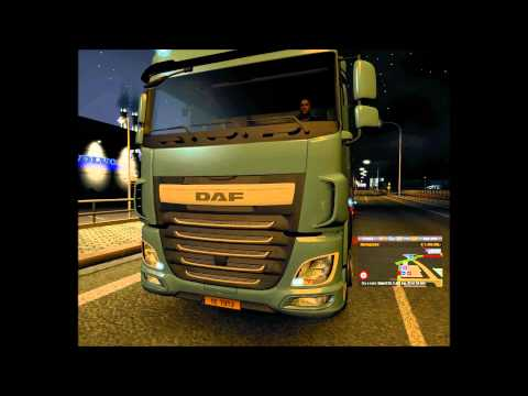 Xenon For All Trucks By Abdala