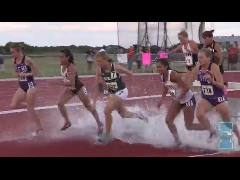 Highlights: Islanders Track at SLC Championship - Day Two
