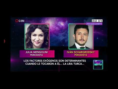 Macri mitomano. Sobredosis de TV #SDTV 17/10/20