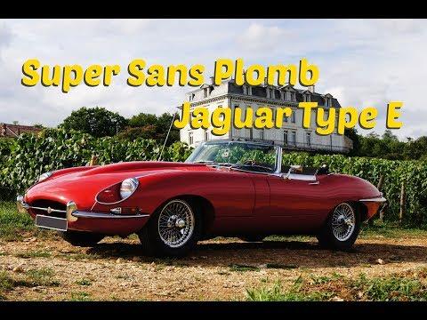 JAGUAR - Type E Cab. 4.2L Série 2