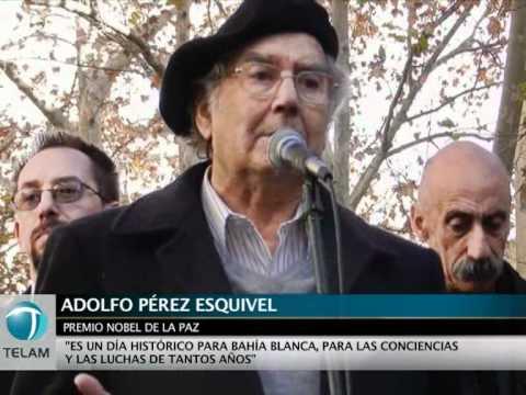 """Califican de """"histórico"""" el inicio de juicios en Bahía Blanca"""