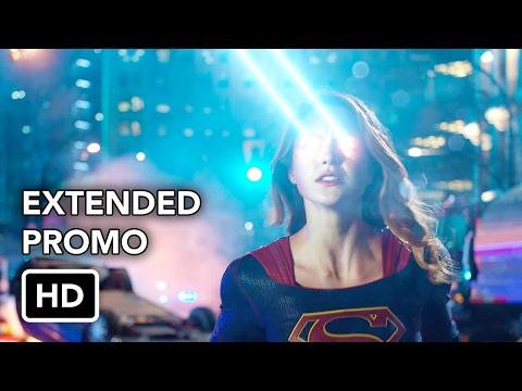 Supergirl 2: Peter Gadiot parla della sua moderna versione di Mxyzptlk