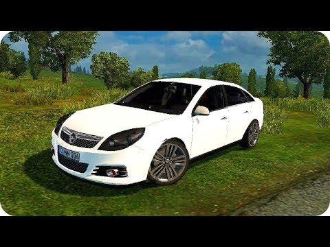 Opel Vectra 1.30