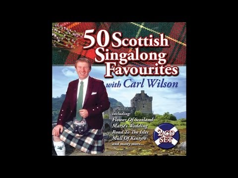 Video Carl Wilson - Bonnie Wee Jeanie Mccoll [Audio Stream] download in MP3, 3GP, MP4, WEBM, AVI, FLV January 2017