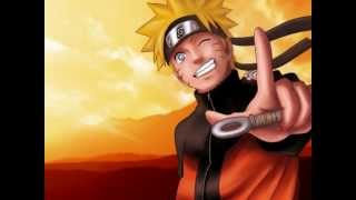 Naruto Shippuuden - Opening 1 Hero's Come Back by : NoBodyKnows