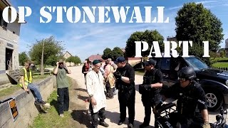 Stirling United Kingdom  City new picture : Stirling Airsoft Op Stonewall Uk Milsim Part 1
