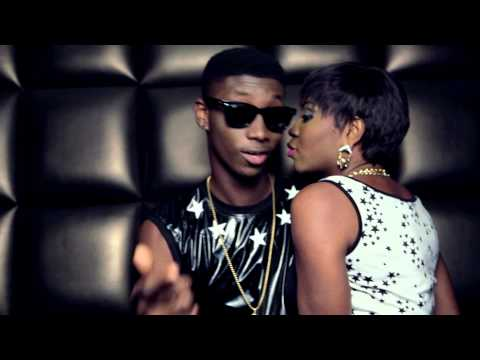 Lexxie -  Sweetest Taboo ft. Skales (Official Video)